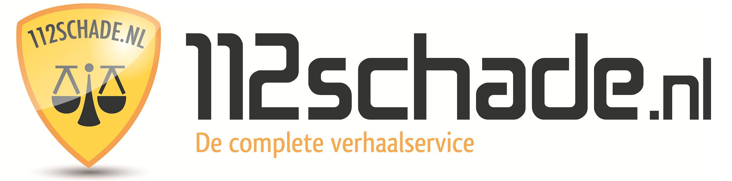 112Schade - Verhaalservice